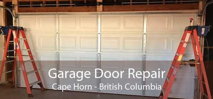 Garage Door Repair Cape Horn - British Columbia