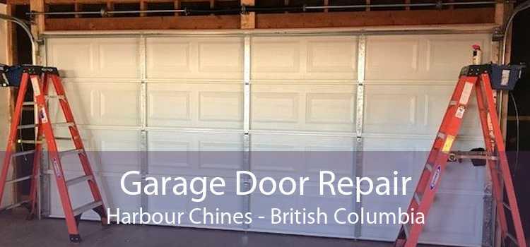 Garage Door Repair Harbour Chines - British Columbia