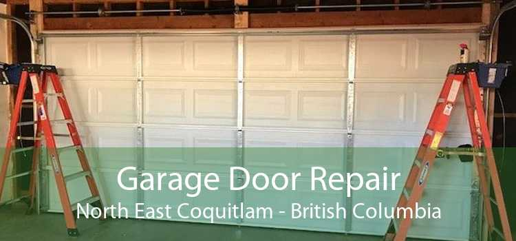 Garage Door Repair North East Coquitlam - British Columbia