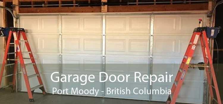 Garage Door Repair Port Moody - British Columbia