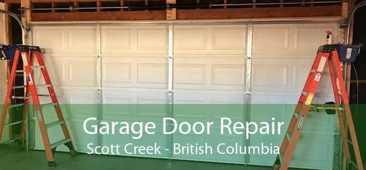Garage Door Repair Scott Creek - British Columbia