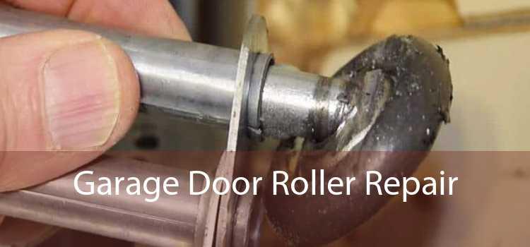 Garage Door Roller Repair