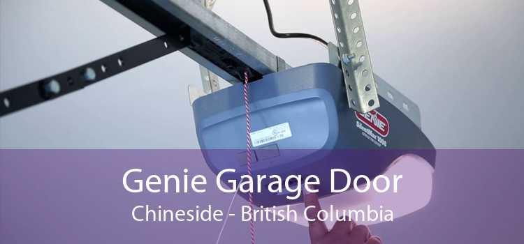 Genie Garage Door Chineside - British Columbia