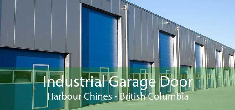 Industrial Garage Door Harbour Chines - British Columbia